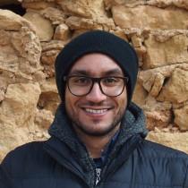 Mohamed Zahafi