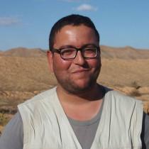 Nacef Zammouri