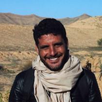 Tarek Hasnaoui