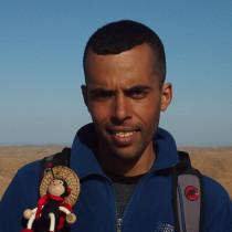 Chaker Zammouri